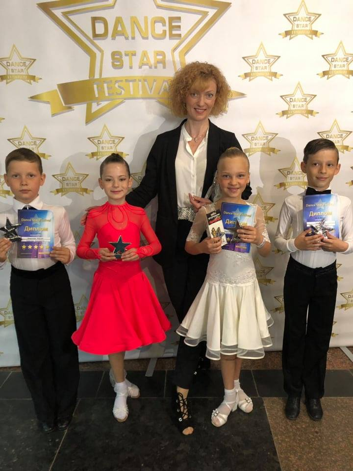 DANCE STAR FESTIVAL. KYIV MAYOR CUP 2019